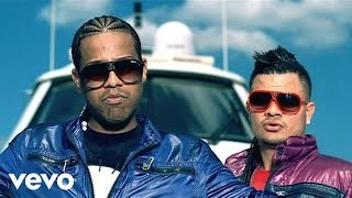 Клип Wisin & Yandel - Loco ft. Jowell Y Randy