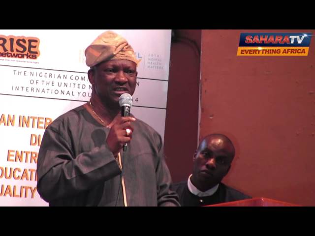 Jimi Agbaje: I Joined PDP Because INEC Deregistered DPA