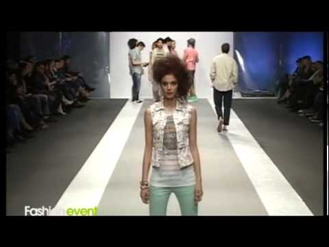 Showroom Fashion event, Atlas TV,  11.05.2013.