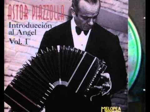 Пьяццолла Астор - Los Poseidos