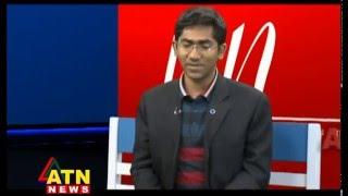 Young Nite - মজার শিক্ষক - চমক হাসান - January 13, 2016