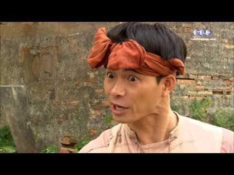 Hài Tết - Hài Thăng Long | Phim Tết Cả Ngố Bản đẹp Full HD | hai tet
