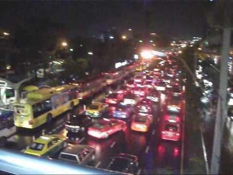 Bangkok Night Impressions