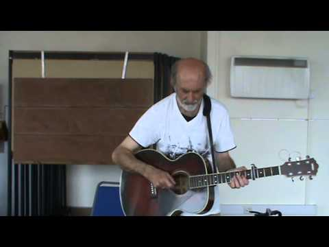 Richard Thompson - Don