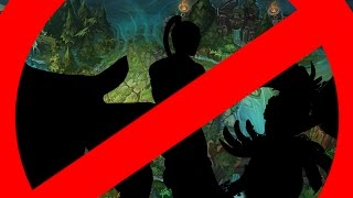 My Top 3 champions that I ALWAYS ban - League of Legends