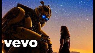 Back To Life Hailee Steinfeld Bumblebee Movie