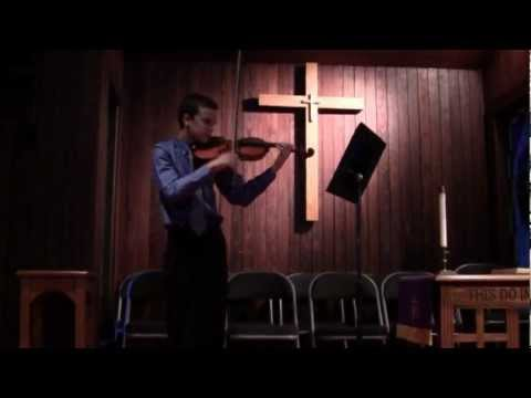 Symphony Espagnole, Edouard Lalo