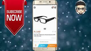 5 unique gadgets on daraz pk   YouTube