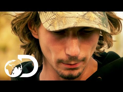 Catch Up on Gold Rush Season 7 Episode 11 | New Gold Rush Tuesday 9pm | Discovery UK