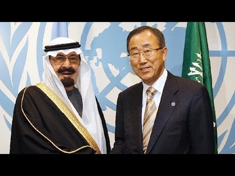 Did Saudi Arabia Buy Their Way Off UN Blacklist?
