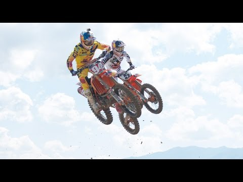 2014 Zions Bank Utah National Race Highlights