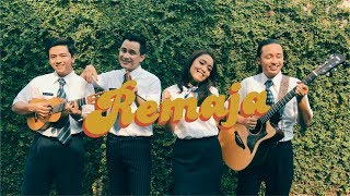 Download Lagu HIVI! - Remaja (Official Music Video) Gratis STAFABAND
