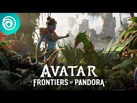 Avatar: Frontiers of Pandora – First Look Trailer