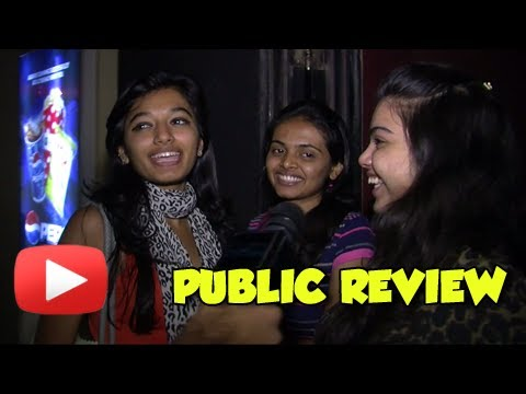 Jai Ho Movie - Public Review