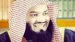 The Selfish Man – Funny Story – Mufti Menk
