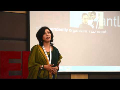 Choosing Reality: Shilpa Shukla at TEDxSushantLok