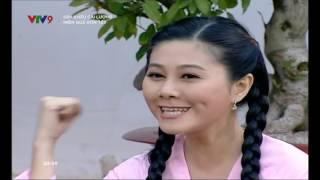 Vở cải lương: Miền quê đón Tết, Quế Trân, Lam Tuyền, Tấn Bo