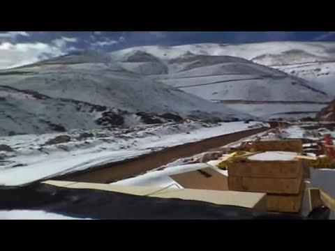 Proyecto Caserones Ready Mix 1