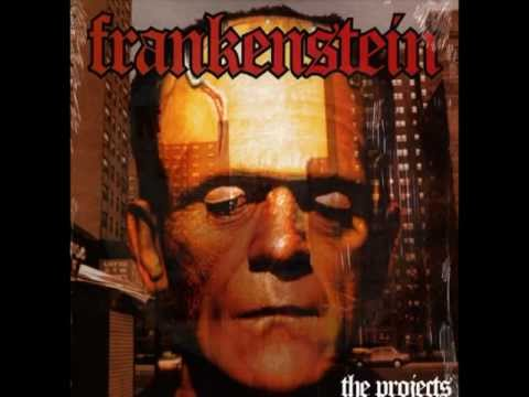 Frankenstein - Saxy video