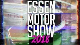 JP Performance - Essen Motor Show 2018!