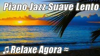 Estudio de Canciones Amor Romantico Instrumental piano jazz lento saxofon suave musica para estudiar