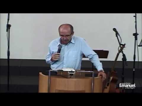 Reflexão Bíblica | 17/05/15 - Pr. Alberto Freitas (Manhã)