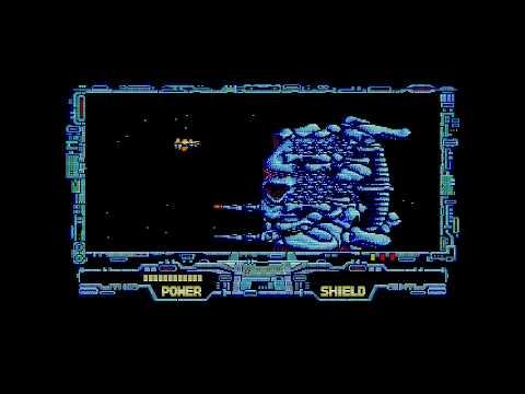 [5 of 5] Star Trader(PC-98) no-shot no-shield initial equipment ALL clear スタートレーダー 縛りプレイ