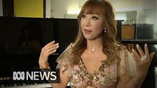 Sumi Jo Returns To The Land That Fostered Her Mother 39 S Love Of Opera