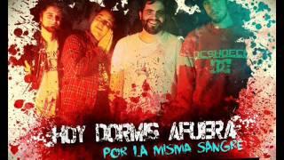 Watch Hoy Dormis Afuera Pedazo De Fe video