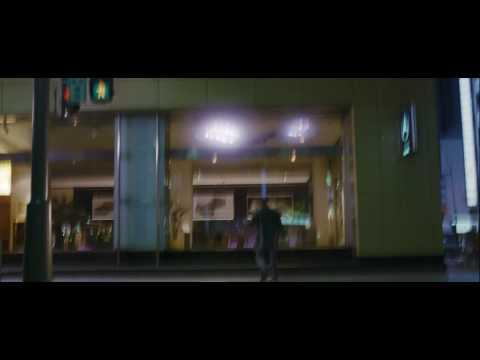 Jumper (2008 Action) - Doug Liman, Hayden Christensen