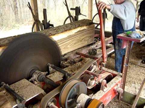 Frick Sawmill