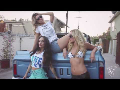 Fsas X I Want My Ftv Episode 126 girls Of Famous video