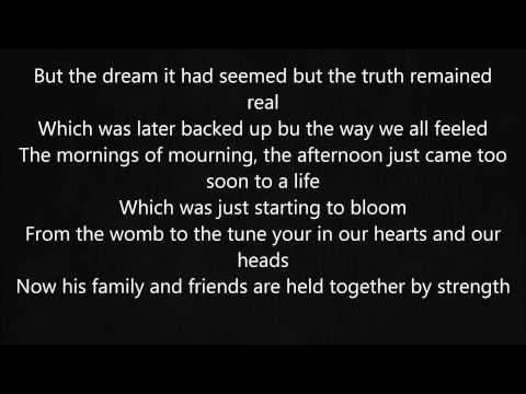 Terra Firma - The Night The Heavens Cried Lyrics HD