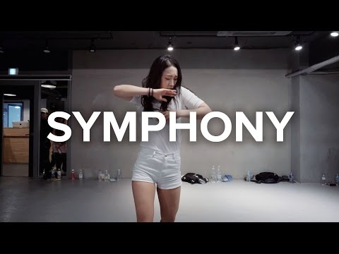 Symphony - Clean Bandit ft. Zara Larsson / Jane Kim Choreography