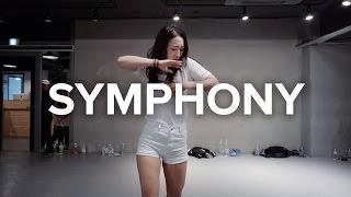 download lagu Clean Bandit - Symphony Feat. Zara Larsson gratis
