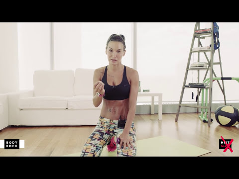 BodyRock HiitMax   Workout 10 - Sexy Ass Burnout