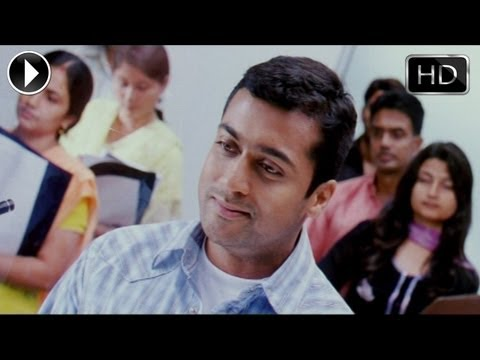 Surya Son Of Krishnan Movie - Surya Usa Visa Interview Scene video