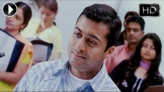 Surya Son of Krishnan Movie - Surya USA Visa Interview Scene