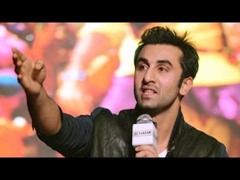Exclusive: Ranbir Kapoor Talks About Katrina Kaif video