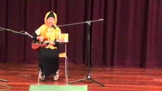 Nona nona zaman sekarang - Umairah