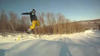 Labrador Mountain - Labruary Break