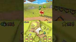 Super Mario 64 DS • NDS Gameplay