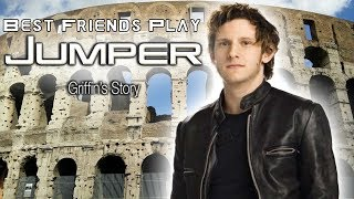 Best Friends Play Jumper: Griffin's Story