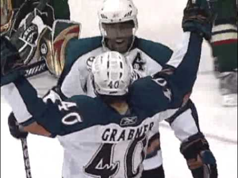 Houston Aeros @ Manitoba Moose - AHL Western Conference Finals - GAME 2 Video