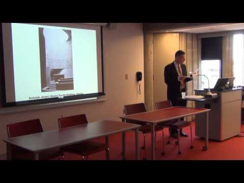 2nd Annual Art History Undergraduate Conference: Made in the USA (Timothy Rohan)