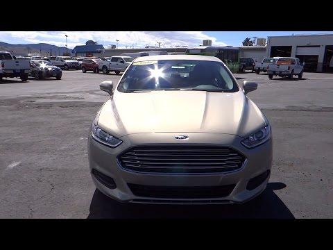 2016 Ford Fusion Carson City, Reno, Northern Nevada, Susanville, Sacramento, CA 30355
