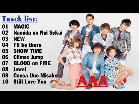 AAA (音楽グループ)の画像 p1_18