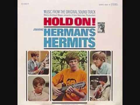 Hermans Hermits - Wild Love