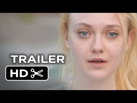 Very Good Girls Trailer 1 (2014) - Dakota Fanning, Elizabeth Olsen Movie Hd video