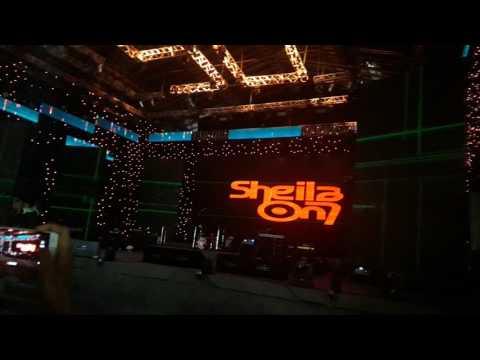 Sheila on 7   here i am  Mars Sheilagank